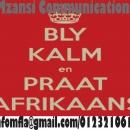 ONLINE LANGUAGE SCHOOL- AFRIKAANS CLASSES