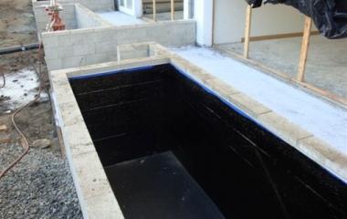 Find Waterproofing Contractors & Solutions