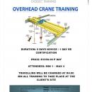 Training courses specials