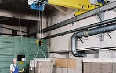 Over-Head Crane Training Course Contact 071 459 3752