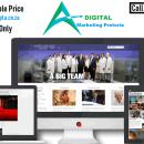 Freelance Social Media & Website Designers in Johannesburg Cell: 0642463678