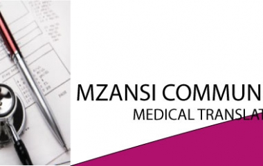 Medical document translation services