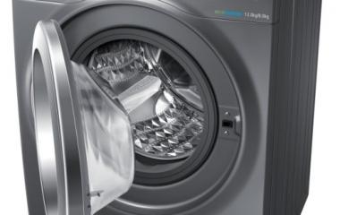 Washing Machines, Tumble Dryers and Refrigerators