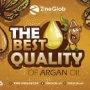 ZineGlob: Producer, Wholesaler and Exporter of Argan Oil